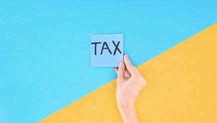 tax napis